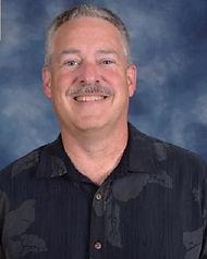 Don Shelor, Associate Pastor