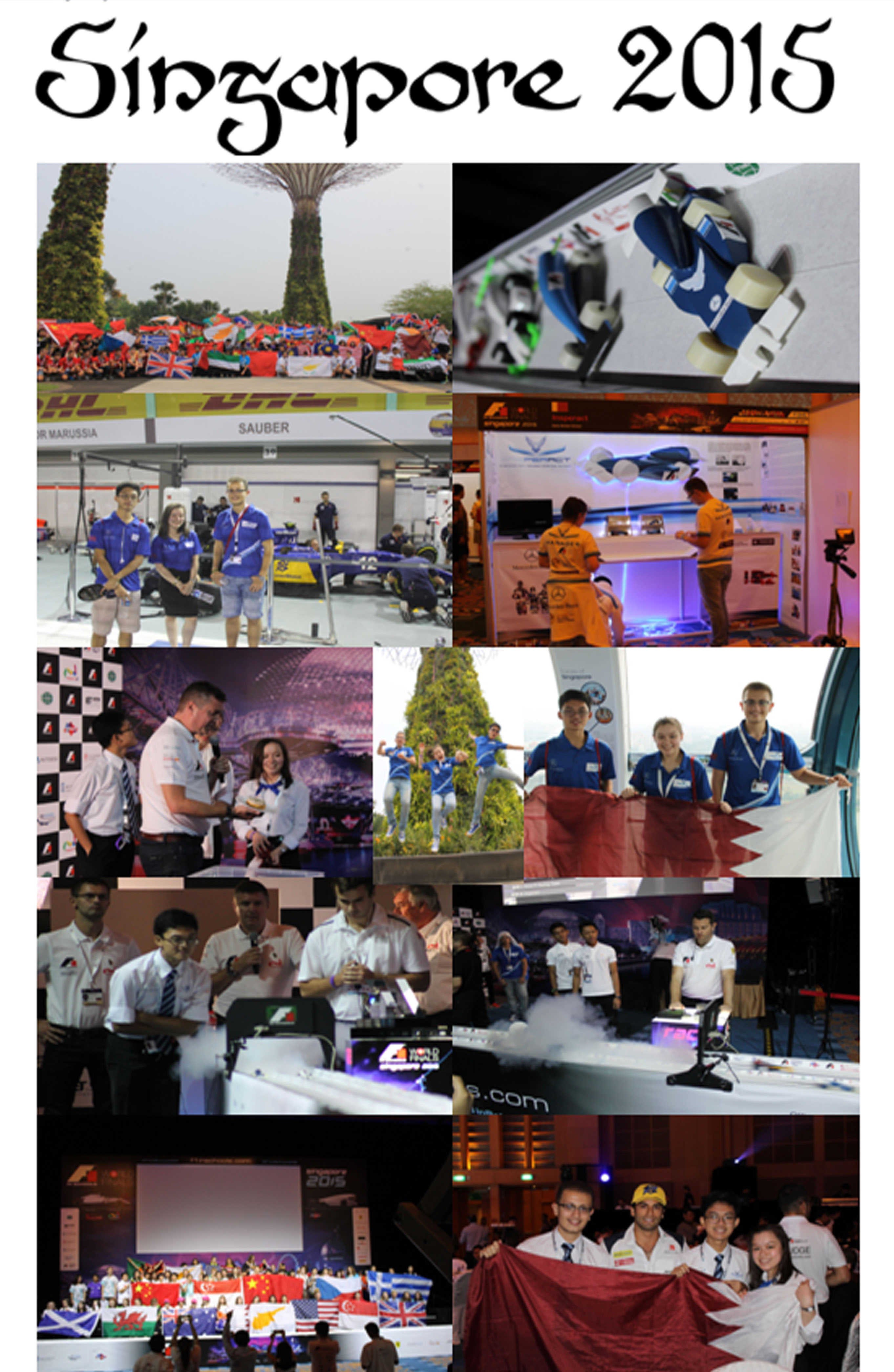 Sigapore 2015
