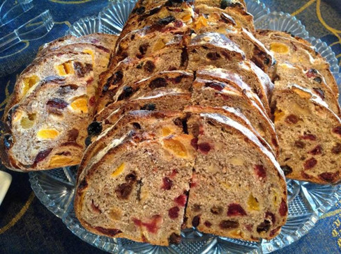 orchard bread