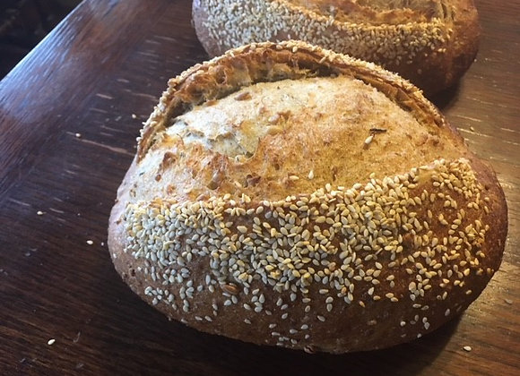Multigrain with Sunflower Seeds