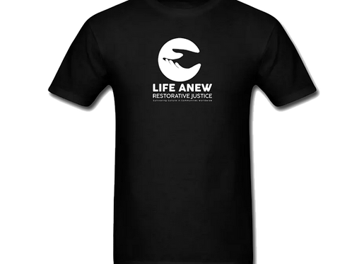Life Anew Branded