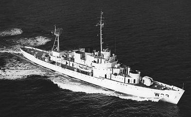 United States Coast Guard Cutter Duane