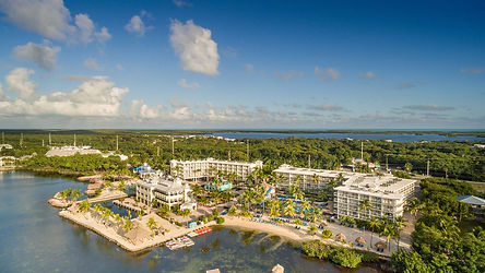 Key Largo Bay Marriott Beach Resort Property
