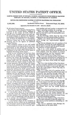 looper patent