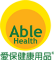 Able Health logo
