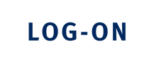 LOG-ON logo