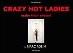 Crazy Hot Lady