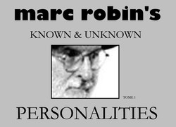 Known & Unknown Personnalities #1