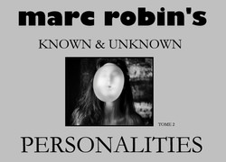 Known & Unknown Personnalities #2