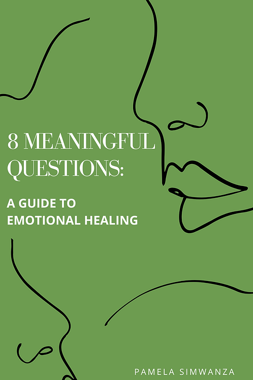 DIGITAL BOOK : 8 MEANINGFUL QUESTIONS