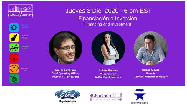 Financiación e Inversión