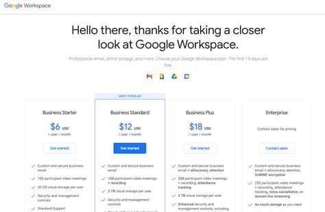 0 Google Workspace