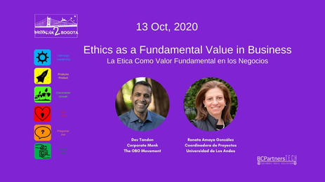 Ethics as a fundamental value in Business