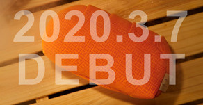 新商品「ZAF SAUAN」2020/3/7(サウナの日)発売開始