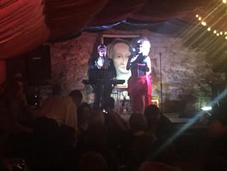 Joe's NYC Bar Performance