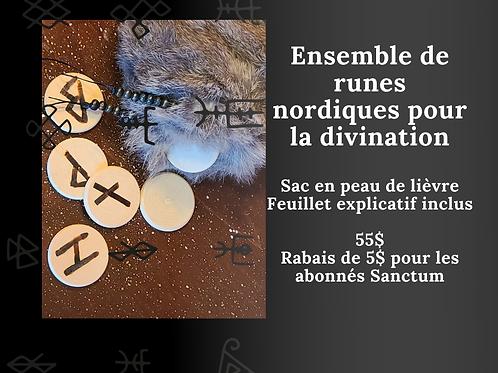 Runes nordqiues