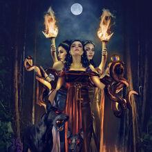 déesse Hécate