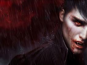 Une histoire de vampire, deuxième partie