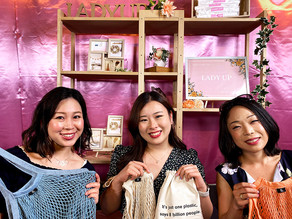 【REPORT】Lady UP 2021/6/5 開催