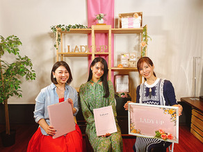 【REPORT】Lady UP 2021/3/6 開催