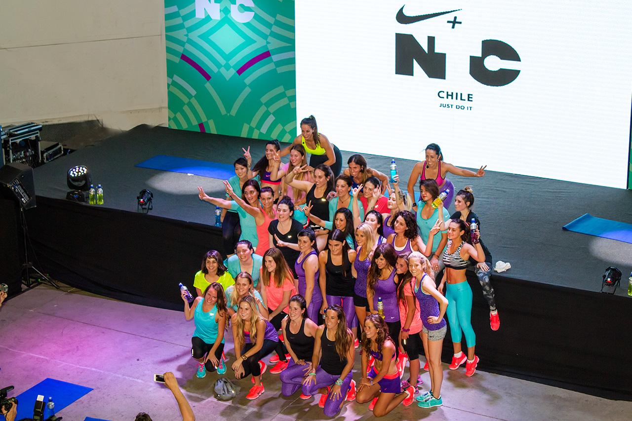 Nike / NTC
