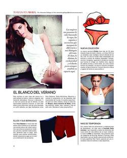 Revista Publimetro