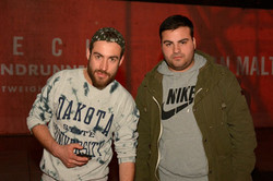 Nike/Lanzamiento Tech Pack 2014