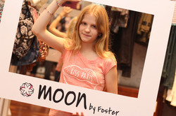 Moon by Foster