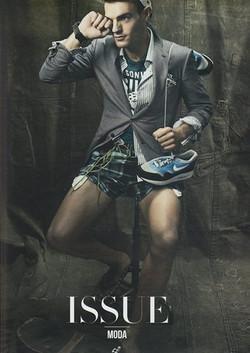 Revista Issue
