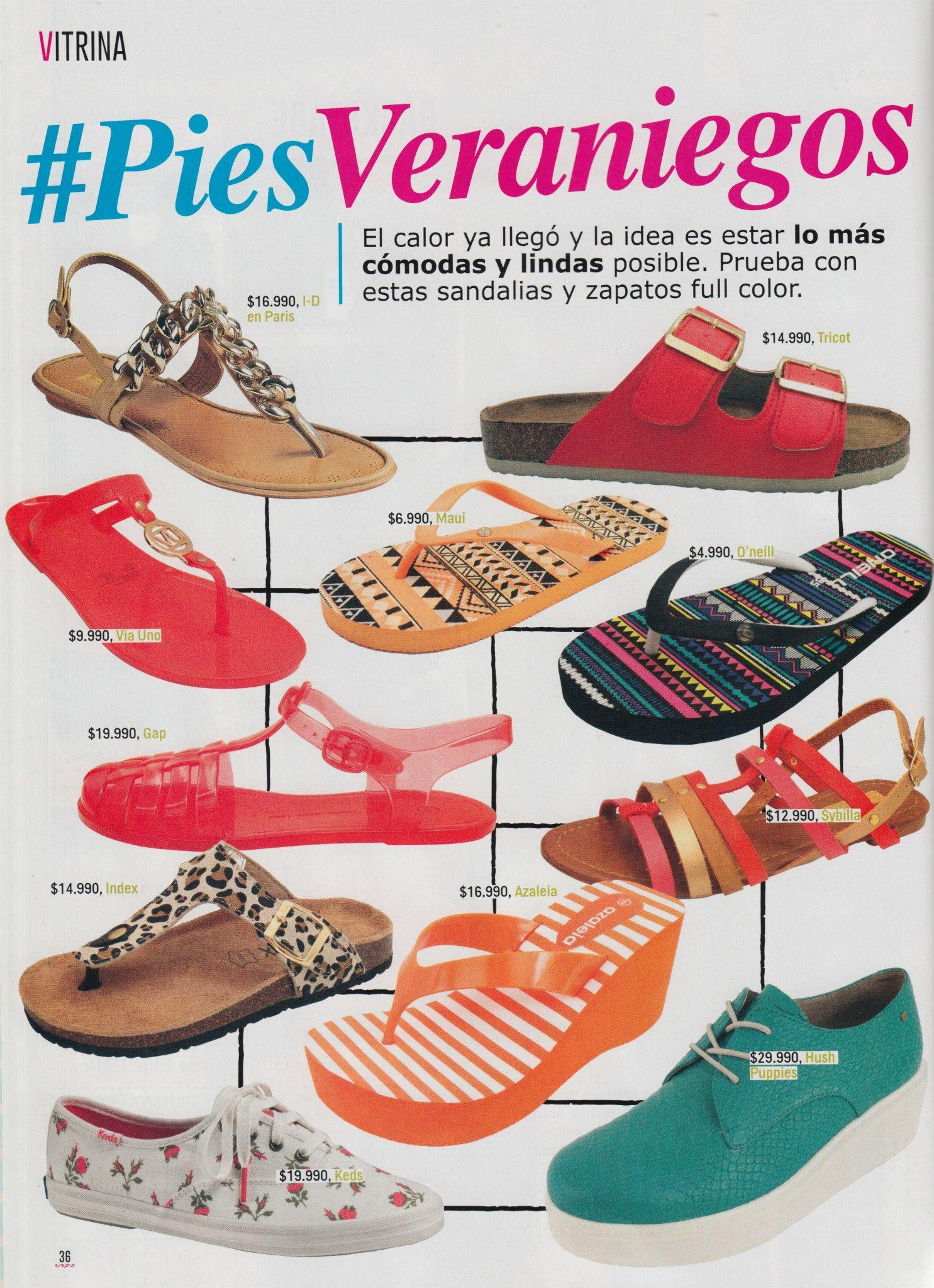 Revista Tú | Edición Enero 2015