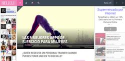 Belelú / Nike