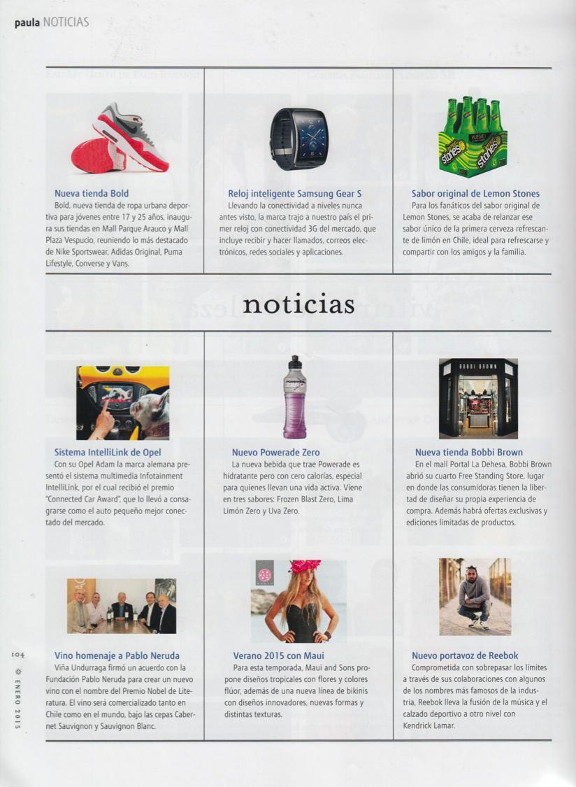 Paula / Nike