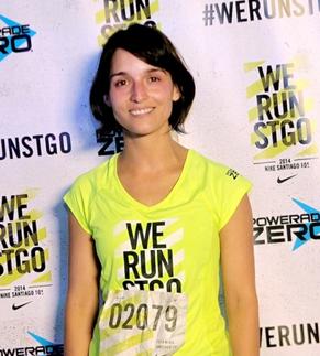 Nike / We Run 2014