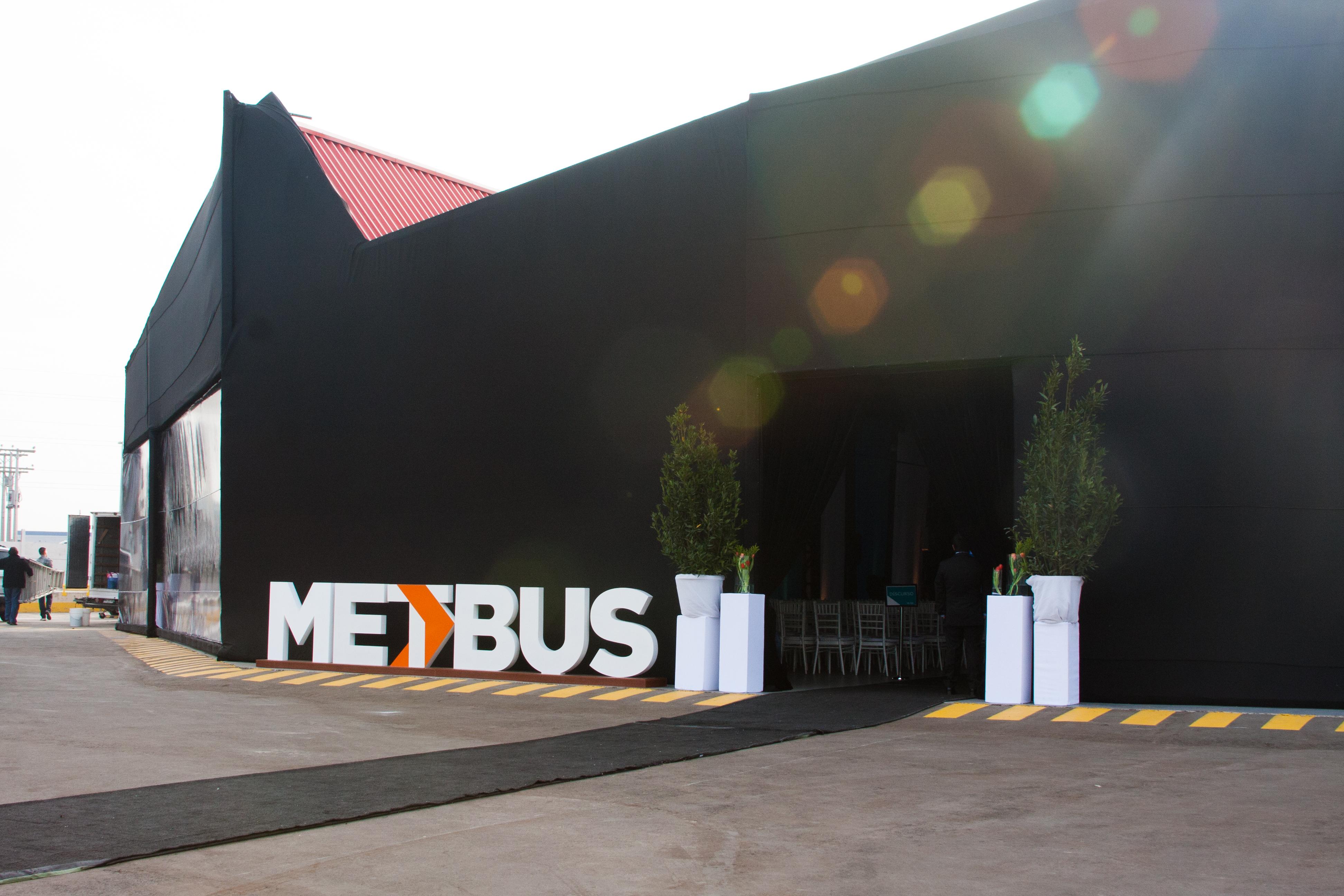 Metbus
