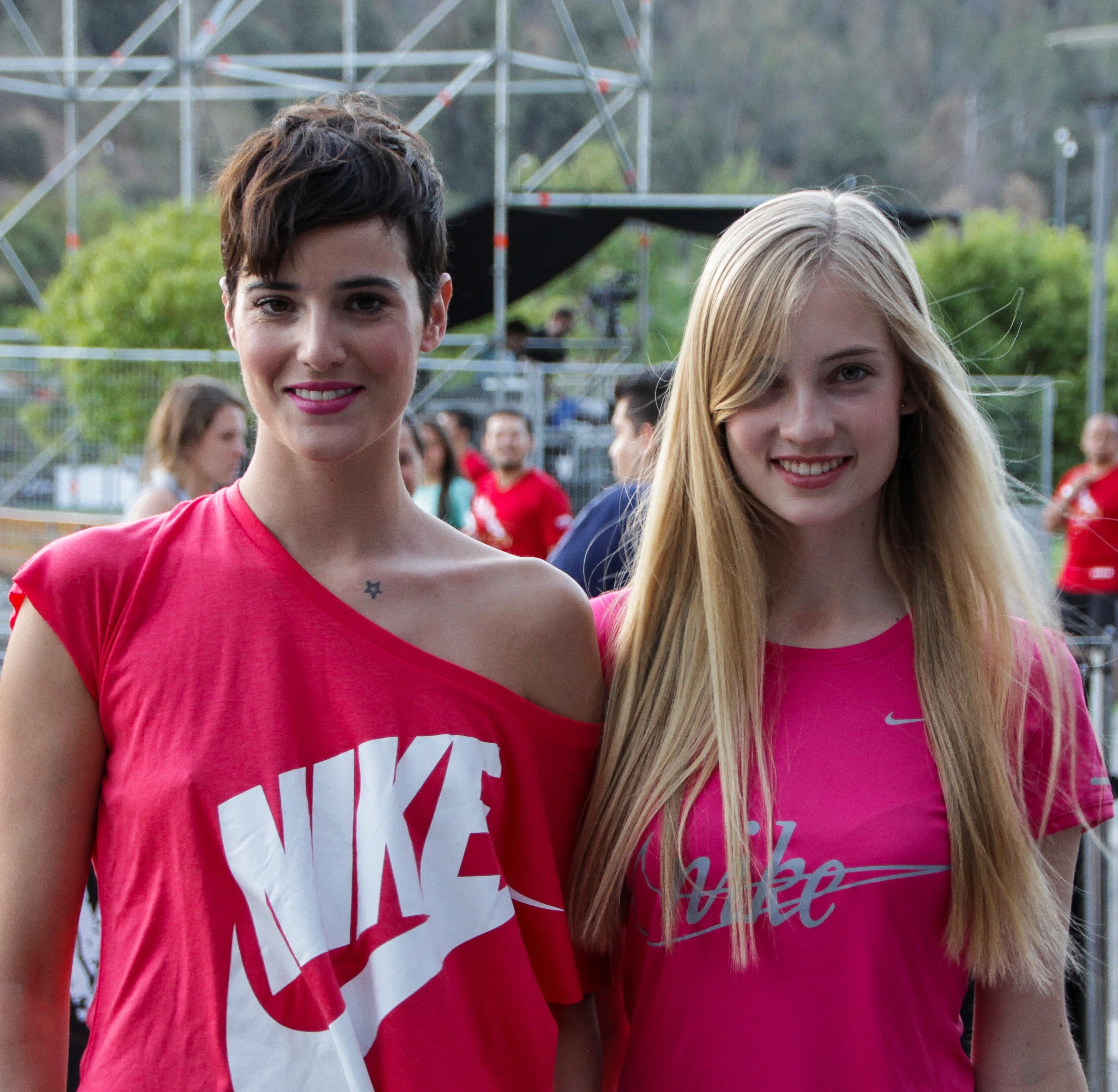 Nike / We Run 2013