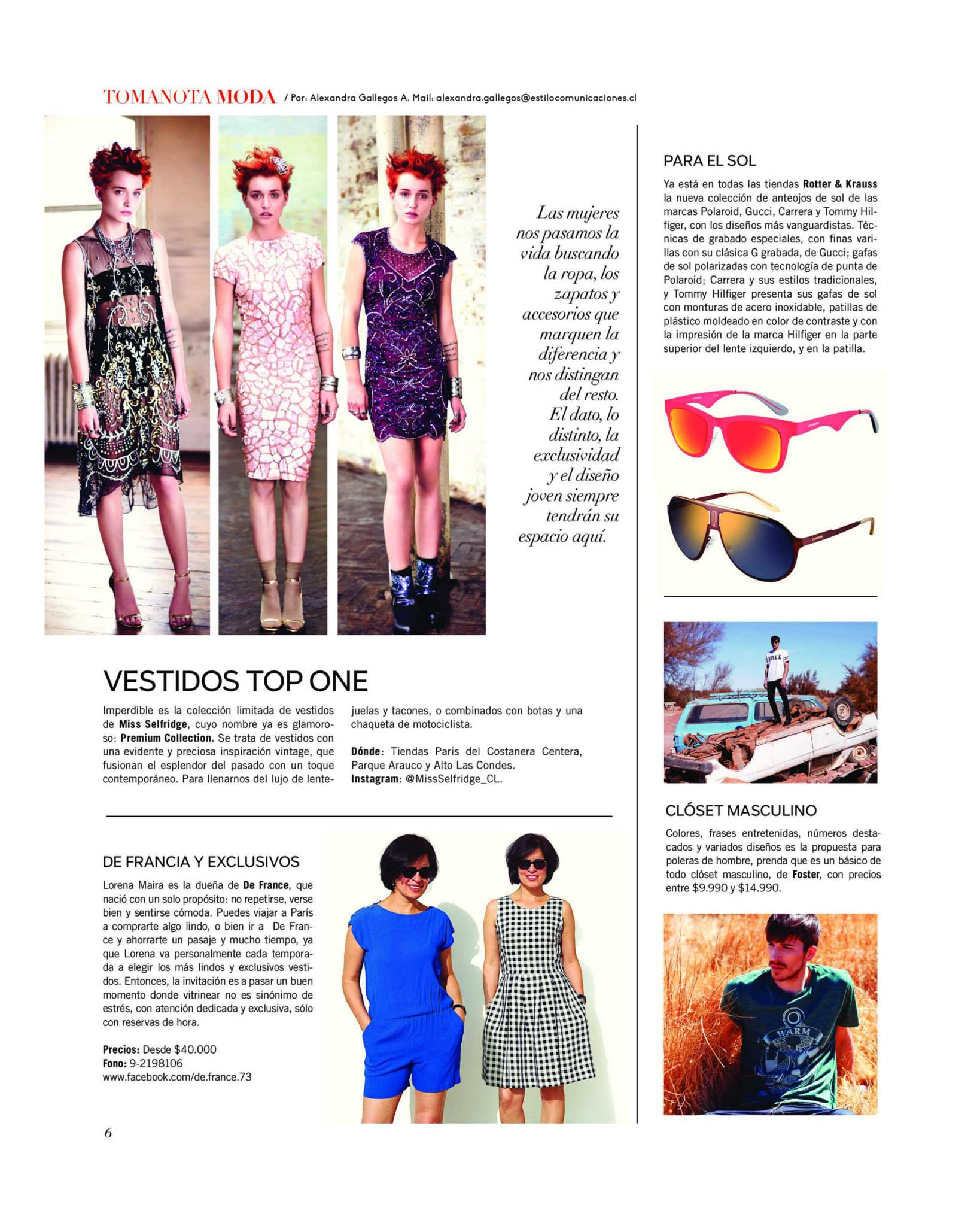 Revista La Hora