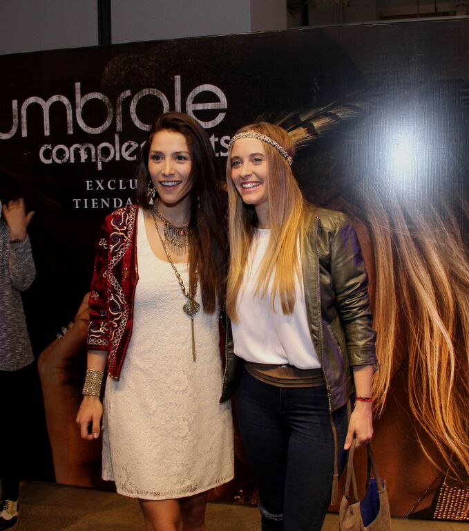 Lanzamiento Umbrale Complements