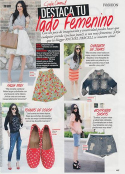 Revista Seventeen