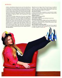 Revista Mujer Publimetro