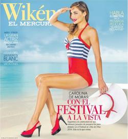 Revista Wikén