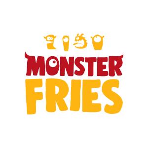Monster Fries