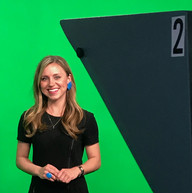 Filling in for our Weather team