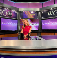 Anchoring the Morning News