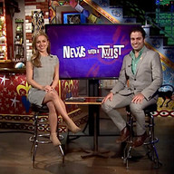 PeyLo & KLo Host the Weekend Show of News With A Twist