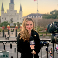 News With A Twist: Live from Jackson Square Covering the Tigers vs. Tigers