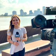 NewsNation live hits covering New Orleans Back on Track
