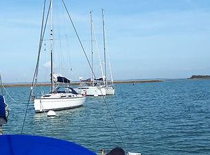 Meanderers moored.jpg