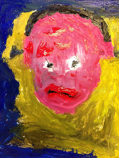 bussum, knutselen, juf son, jufson, cursus, kinderen, knutselen, tekenen, schilderen, creatieve ontwikkeling kinderen, kinderfeestjes, potret schilderen, portret tekenen, portret