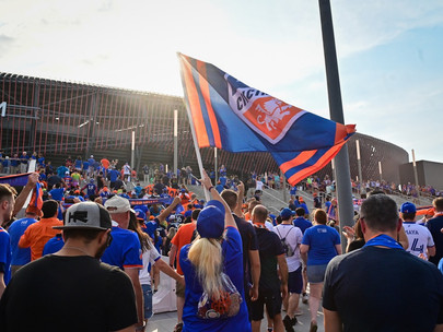 For FC Cincinnati, So Much Rests on the Next Two Matches.