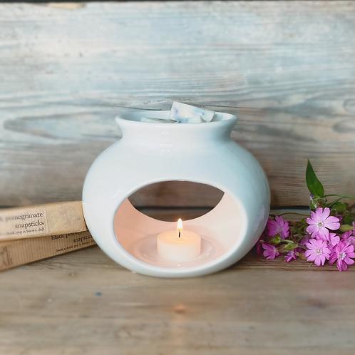 Round Ceramic Burner
